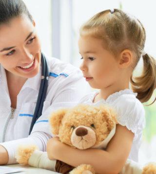 Pediatric Urgent Care – Atlantis Urgent Care